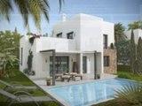 Visite maison contemporaine /  propriété maison neuve  - Visite virtuelle ? – Donnez votre avis
