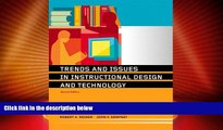 Big Deals  Trends and Issues in Instructional Design and Technology (2nd Edition)  Free Full Read