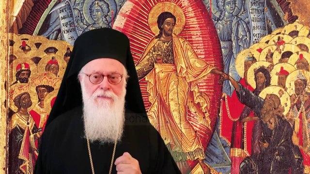 Komunitetet fetare njëzëri: Gjeni konsensus për reformën - Top Channel Albania - News - Lajme