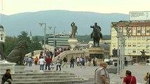 Maqedoni, arrihet marrëveshja për daljen nga kriza - Top Channel Albania - News - Lajme
