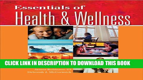 [PDF] Essentials of Health and Wellness Full Collection