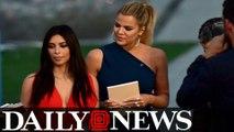 Kim Kardashian Slams Wall Street Journal In Full Page Ad