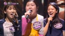 thần tượn Hàn bỡ ngỡ vì bị fan làm  chết điếng trên sân khấu