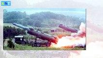 Tin Mới nhất - Giải mã hệ thống tên lửa Redut trong lưới lửa phòng thủ bờ biển VN - CC