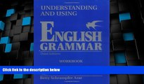 Must Have PDF  Understanding and Using English Grammar Workbook, Third Edition  Free Full Read