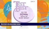 Big Deals  Test Best ITBS: Test Workbook  Grade 3 (Level 9)  Best Seller Books Most Wanted
