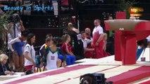 Womens Gymnastics - Beautiful Moments 6