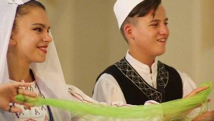Dule Malindi - Riza Cerova (Official Video HD)