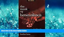 For you The Mask of Benevolence  Disabling the Deaf Community