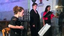 Stabat Mater G.B Pergolèse N°1 Stabat mater dolorosa accompagné à l'accordéon