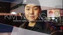 Chia sẻ kinh nghiệm người Hàn bị cướp ở Việt Nam   Khoa Tieng Viet