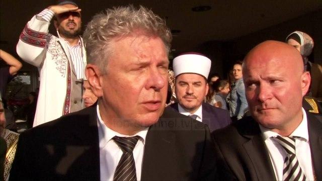 Myslimanët, homazhe viktimave të Mynihut - Top Channel Albania - News - Lajme