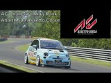Assetto Corsa | AC Challenge Ring Rank | Abarth 500 Assetto Corse | Nordschleife