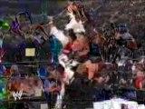 Wwe Scott Steiner Debuts Survivor Series 2002