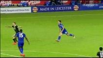 Cesar Azpilicueta GOAL HD Leicester 2-2Chelsea 20.09.2016