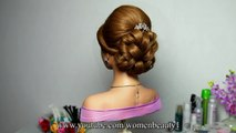 prom hairstyles for long hair   wedding hairstyles   Bridal updos