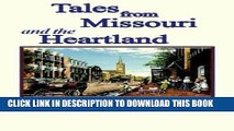 [PDF] Tales from Missouri and the Heartland Popular Online