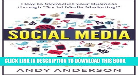 [PDF] Social Media: How to Skyrocket Your Business Through Social Media Marketing! Master