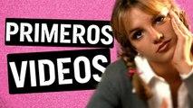 Primeros Videos Musicales de Artistas-Lo Mejor de Ayer (NUEVO SHOW)