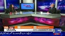 Nusrat Javed Farooq Sattar Ki Acting Kr Ke Farooq Sattar Ka Zabardast Mazaq Bana Diya