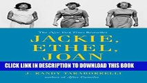 [PDF] Jackie, Ethel, Joan: Women of Camelot Full Colection