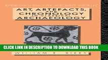 [PDF] Art, Artefacts and Chronology in Classical Archaeology (Approaching the Ancient World) Full