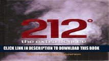 [PDF] 212 the Extra Degree Popular Online