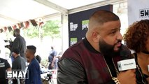 2016 BET Hip Hop Awards - DJ Khaled and Jeezy Highlight What Makes Them Unique  Legacy of Jay Z