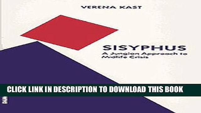Collection Book Sisyphus: A Jungian Approach to Midlife Crisis