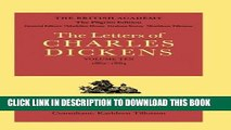 [PDF] The Letters of Charles Dickens: The Pilgrim Edition, Volume 10: 1862-1864 Volume 10:
