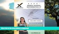 READ  AEPA Middle School Mathematics 37, Arizona Teacher Certification FULL ONLINE