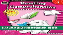 [PDF] Ready-Set-Learn: Reading Comprehension, Grade 1 Full Online