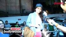 Kriti Sanon Takes Shraddha Kapoor's Place -Bollywood Gossip
