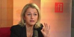 Barbara Pompili: « Ecologie-Economie: aujourd'hui l'écologie est la plus grande créatrice d'emploi »
