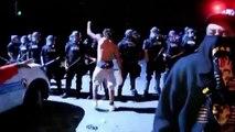 États-Unis : des émeutes éclatent à Charlotte (Caroline du Nord) après une énième bavure policière