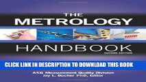 [PDF] The Metrology Handbook, Second Edition Popular Collection[PDF] The Metrology Handbook,