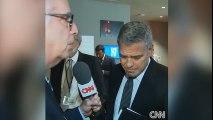 George Clooney réagit au divorce de Brad Pitt et Angelina Jolie