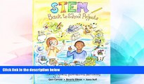 Big Deals  STEM Back to School Projects: for Budding Engineers, Mathematicians, Makers and Poets