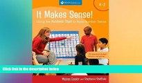 Big Deals  It Makes Sense! Using the Hundreds Chart to Build Number Sense, Grades K-2  Best Seller