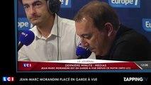 """Jean-Marc Morandini placé en garde à vue dans une enquête pour """"corruption de mineurs"""" (Vidéo)"""