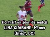 2016 D2 Féminines J03 BREST REIMS 0-0,  le 25/09/2016