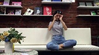 Đoạn nhạc vui nhộn khiến Quỳnh Anh Shyn