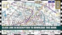 [PDF] Streetwise Paris Metro Map - Laminated Subway Paris Map   RER System for Travel - Pocket