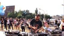 Nomad of Africaine 808 Boiler Room Berlin DJ Set