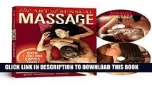 [PDF] The Art of Sensual Massage: Book and 2 DVD Set Full Online