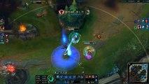 League of Legends Top Plays  ft (Gosu , Doublelift , Grippex ...)- Part1