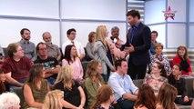 Harry Connick Jr raconte son baiser avec Sandra Bullock (vidéo exclu)