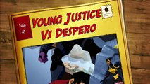 Young Justice Vs Despero (Young Justice)
