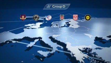 VELUX EHF Champions League, c'est parti !