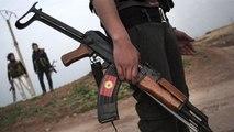Terör Örgütü PYD Afrin'de 'Babaları' Kaçırıyor